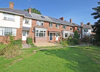 Thumbnail 4 bedroom terraced house for sale in Langaton Lane, Pinhoe, Exeter