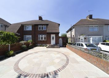 3 bed semi-detached house for sale in Parkway, Croydon CR0
