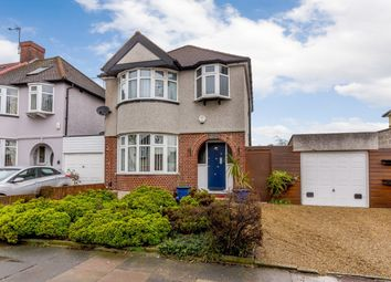 Thumbnail 3 bed detached house for sale in Broad Walk, London, London