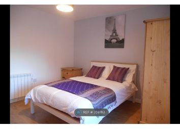 Thumbnail 1 bed flat to rent in Cross Street, Rugby