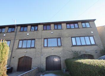 Thumbnail 2 bed terraced house for sale in Blaithroyd Lane, Halifax