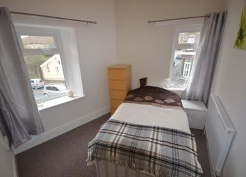 Thumbnail 1 bed property to rent in Martin Street, Morriston, Swansea