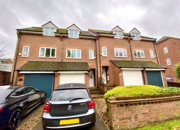 Thumbnail 3 bed town house for sale in Kingsmead Road, High Wycombe
