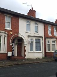 Thumbnail 1 bed terraced house to rent in 34 Dundee Street, Northampton