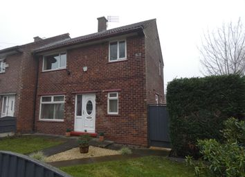 Thumbnail 3 bed terraced house for sale in Lindale, Hyde