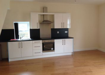 Thumbnail 1 bed flat to rent in Town Gate, Bradford