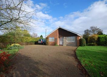 Thumbnail 3 bed detached bungalow for sale in The Ryders, Ledbury, Herefordshire