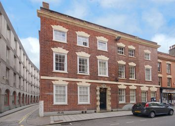 Thumbnail 2 bedroom flat for sale in Broad Street, Bristol