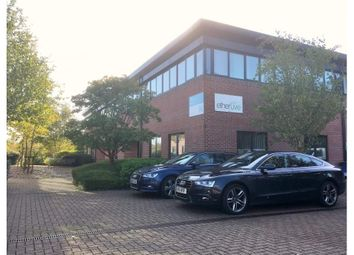 Thumbnail Office to let in Unit 13 Interface Business Park, Swindon