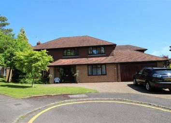 Thumbnail 5 bed detached house to rent in White Friars, Sevenoaks