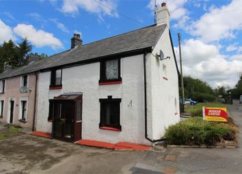 Thumbnail 2 bed cottage for sale in 1 Water Street, Llangybi, Lampeter