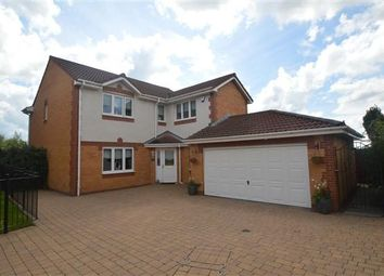 Thumbnail 4 bed property for sale in Coldstream Grove, Chapelhall