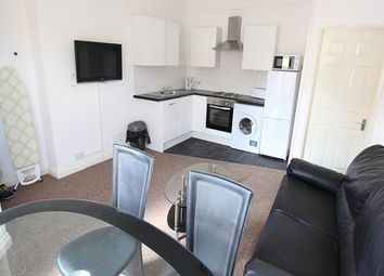 Thumbnail 2 bed flat to rent in Hill Park Crescent, Plymouth