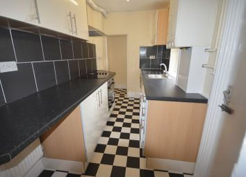 Thumbnail 2 bed terraced house to rent in Cedar Road, Leicester