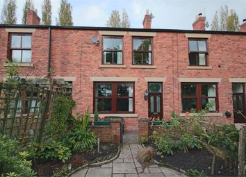 Thumbnail 3 bed terraced house for sale in Tunnicliffes New Row, Leigh, Lancashire