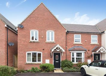 Thumbnail 3 bed end terrace house to rent in Chilton, Oxfordshire, Chilton