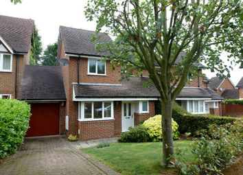 Thumbnail 2 bed semi-detached house to rent in Bluegates, Ewell, Epsom
