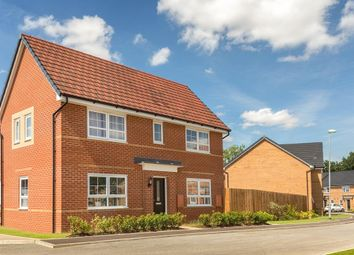 "Thumbnail 3 bed detached house for sale in ""Ennerdale"" at Firfield Road, Blakelaw, Newcastle Upon Tyne"