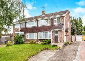 Thumbnail 3 bed semi-detached house for sale in Albany Close, Tonbridge, Kent, .
