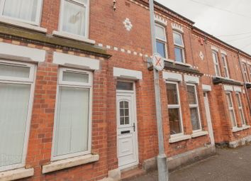 Thumbnail 2 bed terraced house to rent in Meadowbank Place, Belfast