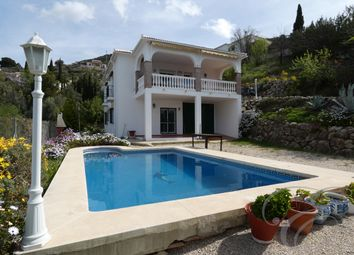 Thumbnail 3 bed villa for sale in Alcaucin, Axarquia, Andalusia, Spain