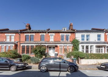 Thumbnail 3 bed maisonette for sale in Addington Road, London