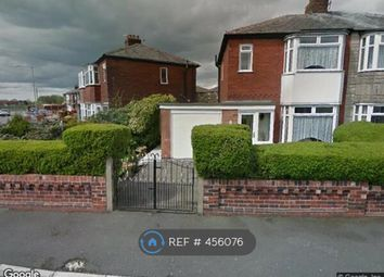 Thumbnail 3 bed semi-detached house to rent in Broxton Avenue, Bolton