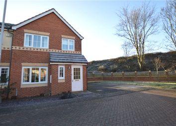 3 bed terraced house for sale in Parsley Mews, Methley, Leeds LS26