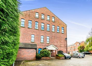 Thumbnail 2 bedroom flat for sale in Victoria Mews, Morley, Leeds