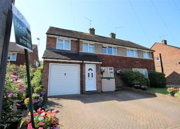 Thumbnail 5 bed property for sale in Lingfield Road, Borough Green, Sevenoaks