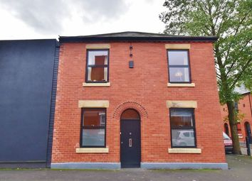 Thumbnail 2 bed terraced house for sale in Jubilee Street, Salford