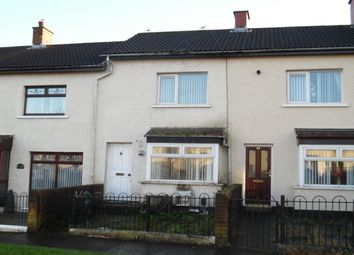 Thumbnail 2 bedroom terraced house for sale in Farringdon Court, Belfast