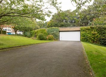 Thumbnail Parking/garage for sale in Garage 46, Ravelston Heights, Edinburgh