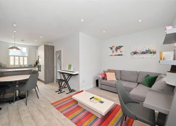 2 bed maisonette for sale in Chesson Road, London W14
