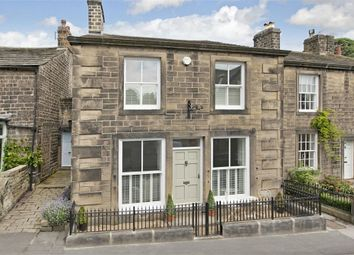 Thumbnail 3 bed cottage for sale in 146 Main Street, Addingham, Addingham, Ilkley, West Yorkshire