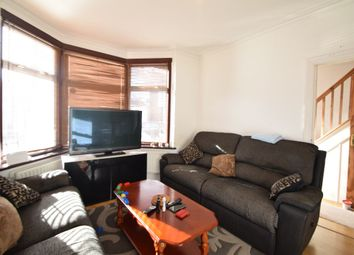 Thumbnail 3 bed terraced house to rent in Windermere Road, Addiscombe, Croydon