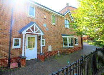 3 bed terraced house for sale in Queen Elizabeth Drive, Taw Hill, Swindon SN25