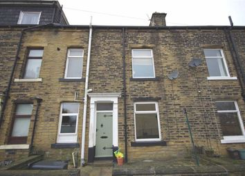 Thumbnail 2 bed terraced house to rent in Mellor Terrace, Off Moorfield Street, Halifax