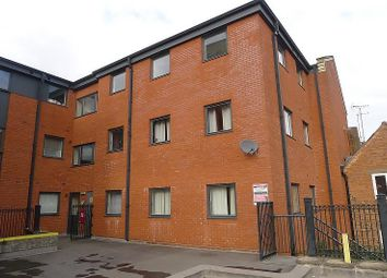 Thumbnail 1 bed flat to rent in Market Square, Wolverhampton