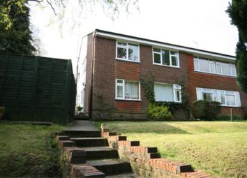 Thumbnail 2 bed maisonette to rent in Dale View, Woking