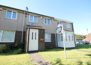 Thumbnail 2 bed terraced house to rent in Sheen Court, Newcastle Upon Tyne
