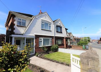 Thumbnail 3 bed semi-detached house for sale in Breck Road, Wallasey