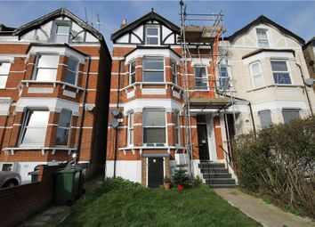 Thumbnail 2 bed flat for sale in Gleneagle Road, London