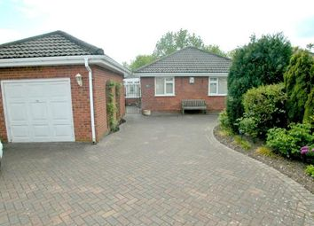 Thumbnail 3 bed bungalow for sale in Beechways Drive, Neston, Cheshire