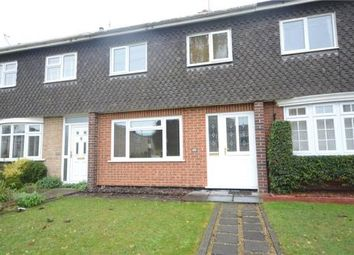 Thumbnail 3 bed terraced house for sale in Corwen Road, Tilehurst, Reading