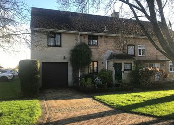 Thumbnail 4 bed semi-detached house for sale in Hillcrest, Colerne, Chippenham, Wiltshire
