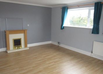 Thumbnail 2 bed flat to rent in Heol Morlais, Trimsaran, Kidwelly