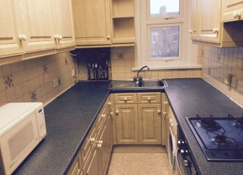 Thumbnail 2 bed flat to rent in Wellwood Road, Ilford