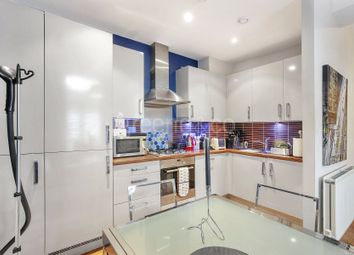 Thumbnail 2 bed flat for sale in Academy Court, 34 Glengall Road, London