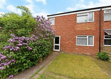 Thumbnail 4 bed terraced house for sale in Culver Road, Basingstoke